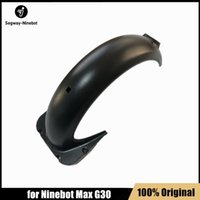 Original Rear Fender Accessory for Ninebot MAX G30 KickScooter Smart Electric Scooter Lightweight Skateboard Rear Fender Parts