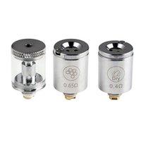 Original LTQ Vapor Curer mod kit Coils Wax Ceramic Dry Herb vape Replacement Coil 04 065ohm 3pcs per pack