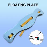 Pool & Accessories Swimming Board Floating Plate Waist Belt EVA Float Kickboard Training Aid Tools Adult Children Equipment
