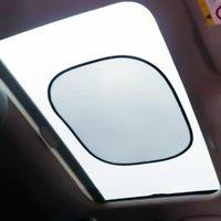 سيارة ظلة بولي كلوريد الفينيل إلكتروستاتيكي الشمس الظل، واقية من الشمس، ملصقا مكافحة ساكنة، واقية من الشمس الجانب وعزل الحرارة الطين 44 * 38 سم