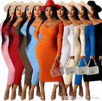 Kadınlar Casual Bandaj Kare Boyun Kabarcık Kollu Elbise Desinger Beyaz Ruffles Bodycon Sürdürülebilir Kadınlar Etek XS-XL Oymak