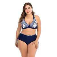 Tek parça suits womens mayo 4xl mayo kadınlar artı boyutu kadın iki parçalı bikinis 2021 kadın kadın ayrı büyük