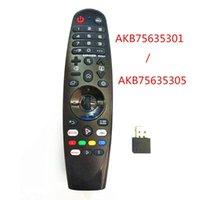 تحكم عن بعد AM-HR19BA استبدال AN-MR19BA ل LG Magic Control حدد 2021 TV Smart Fernbedienung