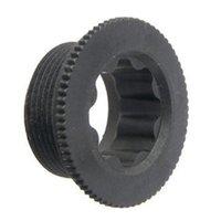 Ferramentas Bottom Bracket Chainwheel BB BB Cobere Copas Braço Braço MTB Crankset Fixing Parafuso para XTR XT SLX ..