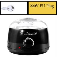 500ML Waxing Heater Warmer Pot Hair Remover Spa Salon Kit Hand Epilator Feet Paraffin Wax Body Depilatory ce