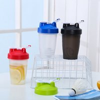 8 Style Creative 500ml Sports Water Tumblers Portable PP Plastic Cups Outdoor Travel Fitness Shake Cup Q170
