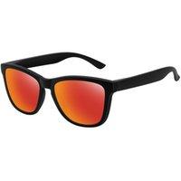 Polarize Güneş Gözlüğü Erkekler 2021 Lüks Ayna Kare Güneş Kadınlar Erkekler için Retro Vintage Sürücü Güneş Gözlükleri