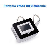 고강도 집중 초음파 HIFU VMAX 기계 RF 장비 안티 에이징 얼굴 리프트 피부 주름 제거 강화