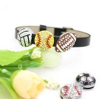 10pcs 8mm full rhinestone mixed style balls slide charms hang pendants DIY Accessories Fit 8mm Belts, bracelets, necklaces 1730 T2