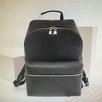 M30230 M30229 Keşif Sırt Çantası Luxurys Tasarımcılar Sırt Çantaları Erkek Lady Moda Deri Seyahat Geri Paketi Klasik Açık Spor Erkekler ve Kadın Okul Omuzları Paketleri
