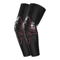 Elbow & Knee Pads Motorcycle Sleeve Protective Guards Motocross Brace Protector Anti-sweat Racing Arm