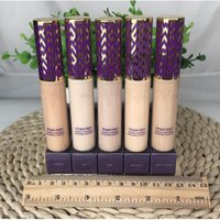 Qualitativ hochwertige Kontur Concealer Coreur Contours Foundation 10ml Make-up Gesicht Flüssige Concealer 5 Farben Fair Light Medium Sand