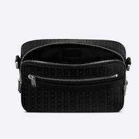 New Fashion Pu Leather Handbags Luxury Waist Bags Cross Body Newest Handbag for Womens Mens Shoulder Bag Black Bum Fanny Pack High Quality Crossbody Bumbag Belt