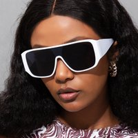 Fashion trend Retro Brand sunglasses for Women men Polygon frame ban designers UV400 Eyewear Sun Glasses wide-leg PC designer case With bag Star models Gift s21163
