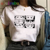 Yeni Oya Haikyuu Erkekler T Gömlek Kuroo Japon Anime Bokuto Manga Shoyo Voleybol Yaratıcı Tshirt Karikatür Grafik Tees Erkek X0621