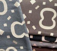 Дизайнерский шарф высококачественный зимний кашемировые шарфы высокого класса мягкие толстые шаль мужчины женщины мода классическое письмо с коробкой старшего подарка