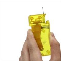 Otomatik İğne Dişli Dikiş İğne Cihazı El Makinesi DIY Aracı Dikiş İğneler Parçaları Yaşlılar Için Ev Aksesuarları 55 H1