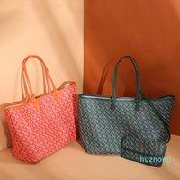 Bolso de mujer Goya Hombro Tote Bolso de compras de un solo lado 55 cm