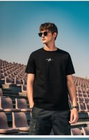 Men's T-Shirts 2704 Summer Fun Printing Tide Brand Student Creative Half-sleeved Top Short-sleeved T-shirt