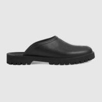 2021 مصمم الفاخرة النعال النساء الرجال الصنادل الجوف نمط المطاط منصة الأخدود الوحيد للماء الأخفاف عارضة الأحذية الأزياء الكلاسيكية مع مربع حجم 35-46