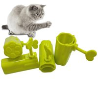 Cat Carriers,Crates & Houses 4pcs Pet Shoes Boots Adjustable Anti-Scratch Gloves For Bathing Feeding Grooming