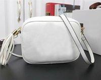 여성 고급 디자이너 고품질 핸드백 레이디 클러치 가방 디스코 어깨 가방 Fringed 메신저 가방 지갑 6 색 20cm * 15cm * 6cm # 34