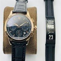 TW Factory Men's Watch Size 40MM مجهزة 7750 التلقائي ME00CHANICAL COMPLING CONVECTION وظيفة 3 6-bit 9 بت تشغيل تردد الاهتزاز الثاني تأرجح 288