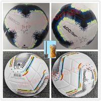 2021 Copa América Fútbol Final Final Kyiv PU Tamaño 5 Bolas Gránulos Fútbol resistente al fútbol Bola de alta calidad