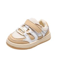 Baby Sneakers Infant First Walkers Toddler Shoes Moccasins Soft Girls Boys Footwear Casual Skateboarding Kids Sports Shoe 0-3T B8073