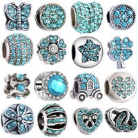Novo 925 Sterling Silver Butterfly Heart Star Charms Beads Mascote Pulseiras Europeu Beads para Lady Jewelry DIY DIY