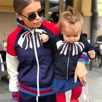Yay Mektubu Nakış Bayan Eşofman Ceketler Pantolon Setleri Moda Tasarımcısı Lady Spor Takım Elbise Yoga Jogging Fitness Spor Giysiler