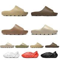 Yaz Terlik Tasarımcı Erkek Bayan Sandalet Plaj Slayt Rahat Bayanlar Konfor Ayakkabıları EUR 36-45