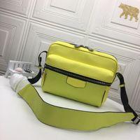 Alta Qualidade Famoso Classic Design Designer Mulheres ou Homens Bag Messenger Bags Cross Body School Bookbag Bolsa 6P 30 e 233