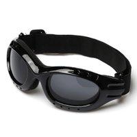 Açık Gözlük 1 ADET Bisiklet Gözlük Rüzgar Geçirmez Motocross Güneş Gözlüğü Snowboard Gözlükleri Kayak GOOGLES UV400 Erkekler Kadınlar Için Spor Hediyeler