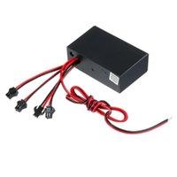 Parts 3 Flashing Modes Controller Box Decor 1pc Universal 8 Ways LED Flash Light Lamp