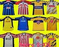 20 21 Leon Futebol Jerseys Home 2020 2021 Camisetas Liga México Liga MX Sosa Macias Leonardo Ramos Joel Cota Camisas de futebol Club León