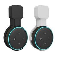Outlet Wandhalterung Aufhänger Halterung für Amazon Echo Dot 3rd Gen UK-ME26 Computerlautsprecher