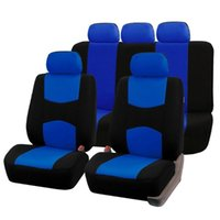 Car Seat Covers Full Set Automobile For Protection Cover Vehicle Universal Accessories Car-styling