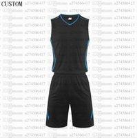 Custom 314 Basketball-Trikots Outdoor-Sportname Number Team Stil Farbe Fußballhockey Baseball bitte Bild senden