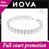 Droits de l'homme passe par bracelet d'inspection d'usine Avon