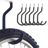 6 unids bicicleta ciclismo bicicleta garaje montaje de pared gancho de almacenamiento soporte soporte soporte bastidores cocina cocina organizador coche camión coche