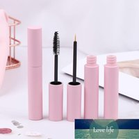 10ml Pink Lip Gloss tubes Empty Lip Bottle Empty Eyeliner Mascara Cosmetic Container Packing Container1