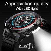 Smart watches BT Call IP68 Heart Rate Sleep Monitor Sport Smartwatch Men Women Long Standby Fitness Tracker