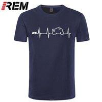 REM 새로운 멋진 티셔츠 티셔츠 일본 오토바이 하트 비트 GSXR 1000 750 600 K7 210324