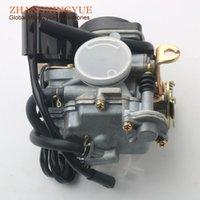 20 мм Carb Carburetor PD20 Ремонтный комплект для Xinling TXM50 XL50QT XL50TP 4 ход мотоцикла топливную систему