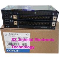 New and original CJ1W-ID261 OMRON PLC INPUT UNIT