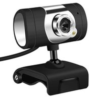 Webcams 1pc USB 2.0 Computer Webcam Full HD 480P Web Cam Camera With Microphone For PC Laptop Desktop