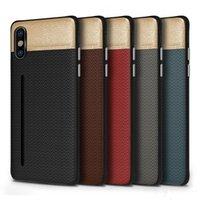 Роскошная ткань для iPhone 12 11 Pro XS MAX XR X 6S 7 8 плюс сотовый телефон Чехол Слоты для кредитных карт держатель Samsung Galaxy S8 S9 S10 Plus Примечание 8 9