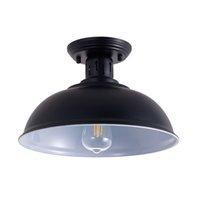 Простой декор светодиодный потолочный светильник Современные лампы Nordic для гостиной спальня освещение светильника дома 85-265V кухонная поверхность установлена