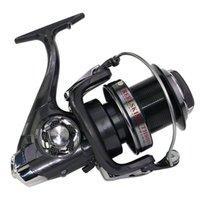 Arrivals 8000 9000 10000 Series Speed Ratio 3.8:1 EVA Handle Spinning Carp Fishing Reel Distant Wheel For Left Right Hand Baitcasting Reels